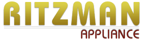 Ritzman Appliance Logo